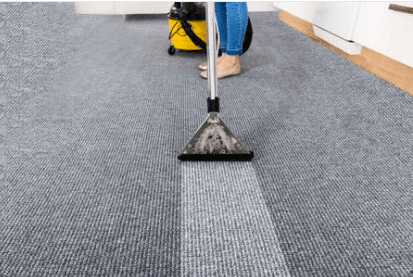 Atom Cleaners COMMERCIAL CLEANING 4