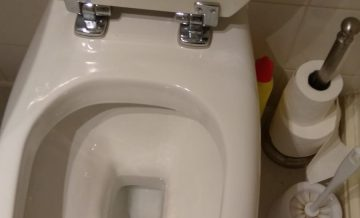 WC2 after
