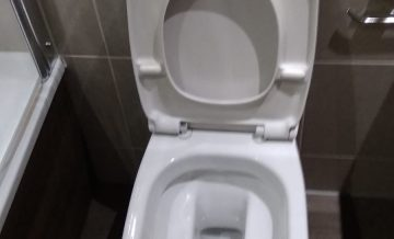 WC After